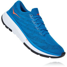 Hoka One One Cavu 3 Shoes Men, imperial blue/white